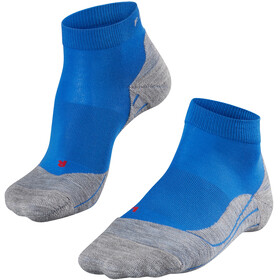 Falke RU4 Running Socks Women grey/blue